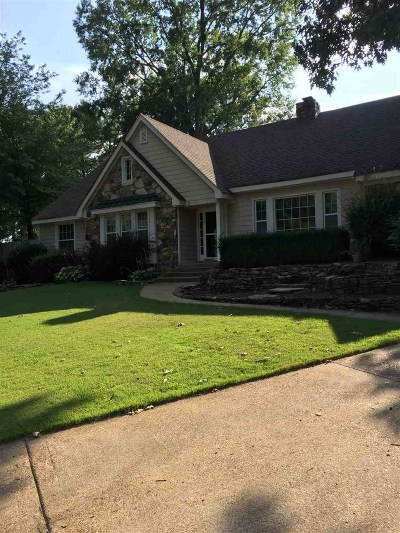 Germantown Single Family Home For Sale: 8986 Stratfield