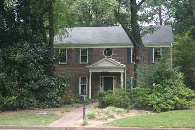 Germantown Single Family Home For Sale: 2010 Brierbrook