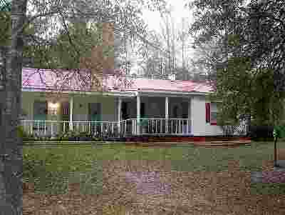 Selmer Single Family Home For Sale: 373 S. 7th