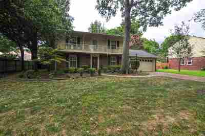 Germantown Single Family Home For Sale: 7144 Eastern