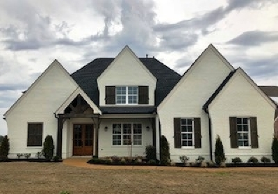 Piperton Single Family Home For Sale: 80 Dove Field
