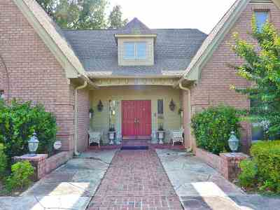 Germantown Single Family Home For Sale: 2201 Johnson