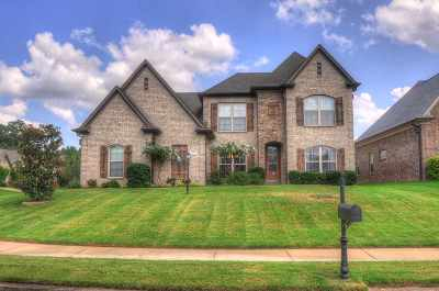Lakeland Single Family Home For Sale: 5360 Conifer View