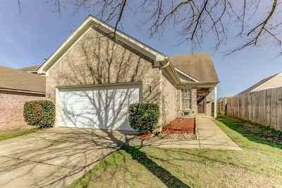 Arlington Single Family Home For Sale: 4920 Bending