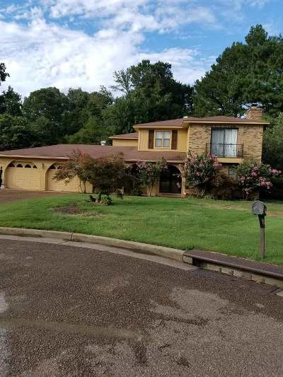 Germantown Single Family Home For Sale: 7452 Canella