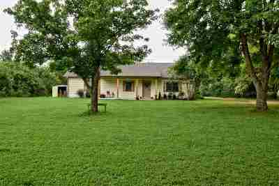 Tipton County Single Family Home For Sale: 2222 Nelson
