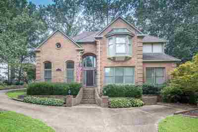 Germantown Single Family Home For Sale: 8661 Tanoak