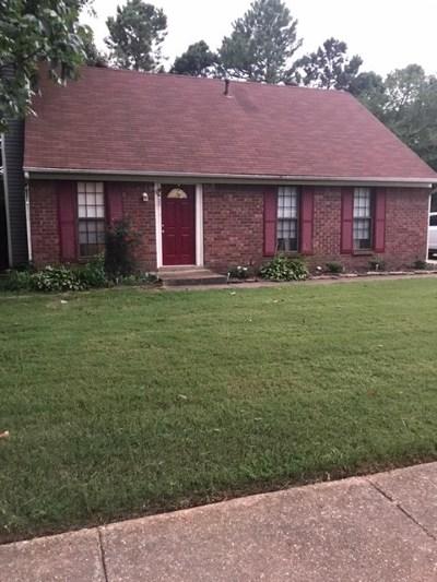 Bartlett Single Family Home For Sale: 6215 Northampton