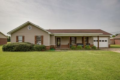 Tipton County Single Family Home For Sale: 100 Country Meadow