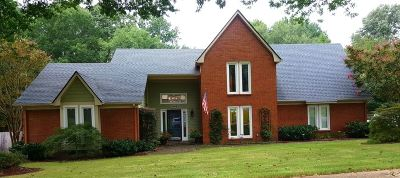Germantown TN Single Family Home For Sale: $298,900
