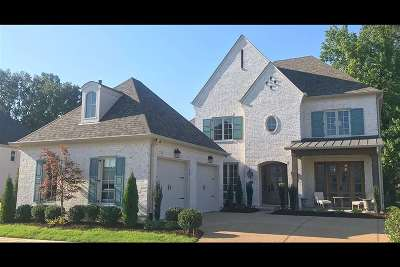 Germantown Single Family Home For Sale: 7839 Sophie