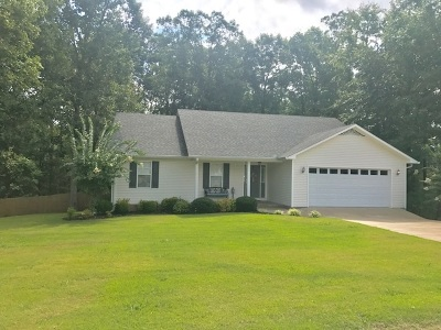 Savannah Single Family Home For Sale: 345 Partridge