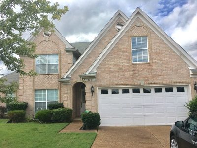 Shelby County Single Family Home For Sale: 4701 Bloomfield