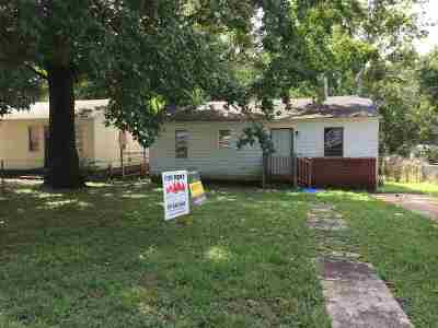 Memphis Single Family Home For Sale: 4427 Sunny View