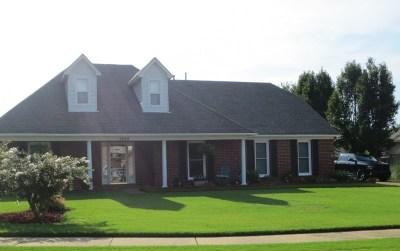 Bartlett Single Family Home For Sale: 3899 Tonya Marie