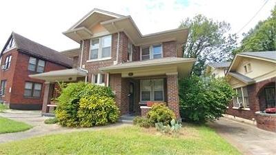 Rental For Rent: 203 N Auburndale #Upstairs