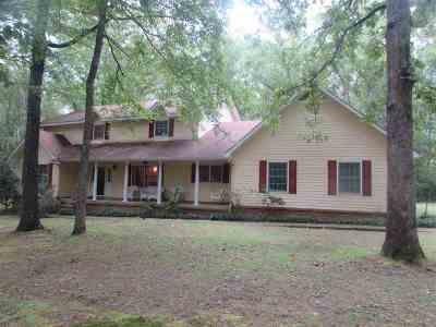Savannah Single Family Home For Sale: 5750 Pyburns