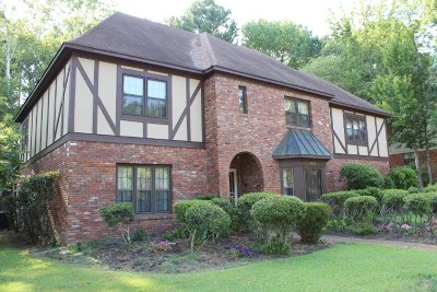 Germantown Single Family Home For Sale: 2945 Oakleigh