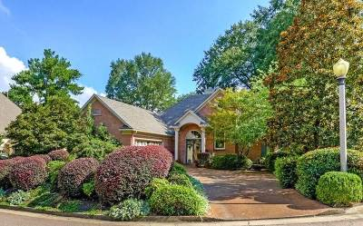 Germantown Single Family Home For Sale: 7111 Bell Manor