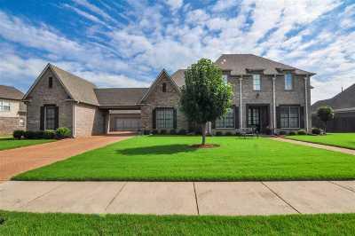 Millington Single Family Home For Sale: 7220 Ryan Hill
