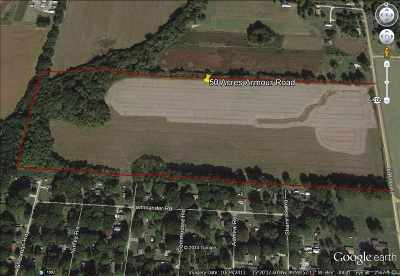 Millington Residential Lots & Land For Sale: Armour