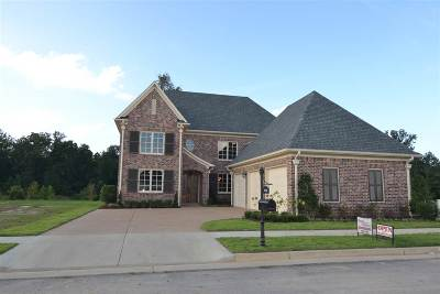 Germantown Single Family Home For Sale: 9110 Baynard