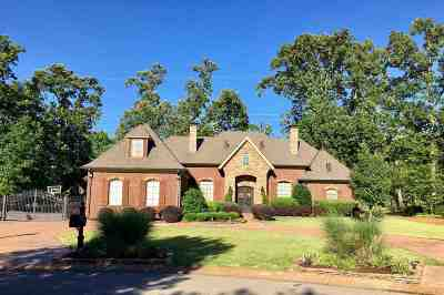 Germantown Single Family Home For Sale: 2984 N Wetherby