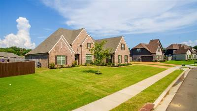 Bartlett Single Family Home For Sale: 3550 Welford
