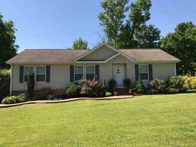 Adamsville Single Family Home For Sale: 440 Shad