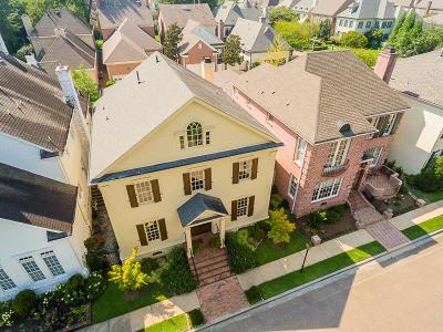 Germantown Single Family Home For Sale: 2001 Shadeley