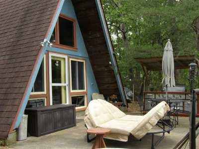 Cherokee, Florence, Pickwick Lake Single Family Home For Sale: 33 Smith