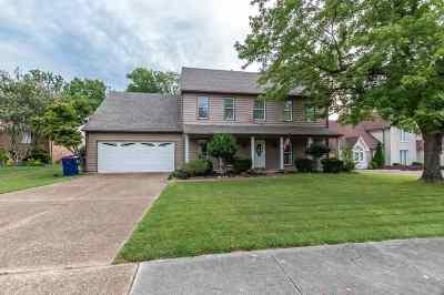 Lakeland Single Family Home For Sale: 3196 Glade Verde