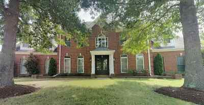 Germantown Single Family Home For Sale: 9356 Parkgate