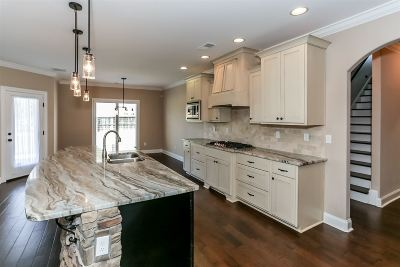 Collierville Single Family Home For Sale: 1677 Totty