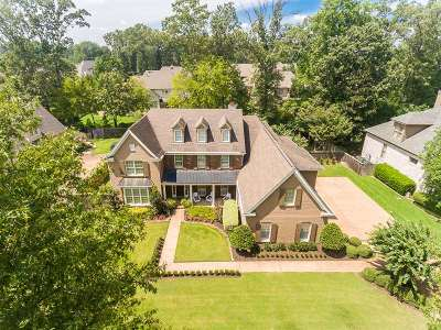 Germantown Single Family Home For Sale: 3371 Bedford