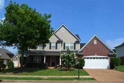 Arlington Single Family Home For Sale: 5268 Jon Oak