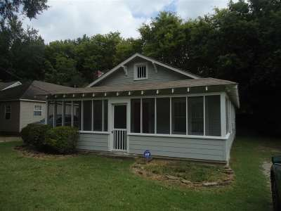Single Family Home Sold: 346 Buntyn