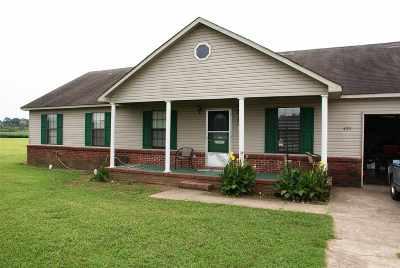 Covington Single Family Home For Sale: 495 Ervin