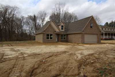 Munford Single Family Home For Sale: 271 Reed