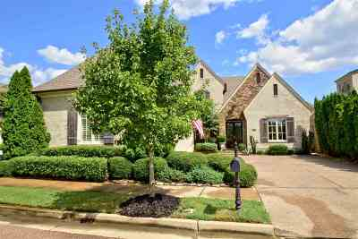 Collierville TN Single Family Home For Sale: $464,900
