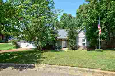 Lakeland Single Family Home For Sale: 3246 Old Trail