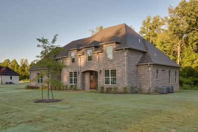 Munford Single Family Home For Sale: 57 Green Meadows