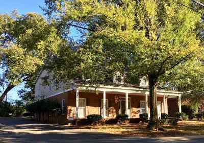 Germantown Rental For Rent: 2298 S Germantown