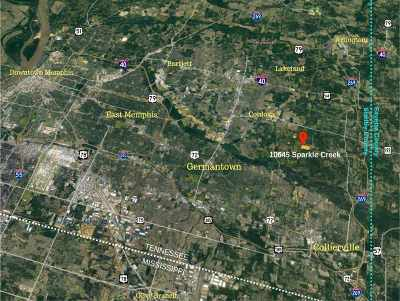 Residential Lots & Land For Sale: 10645 Sparkle Creek