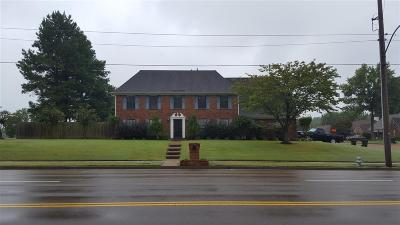 Bartlett Single Family Home For Sale: 6641 Yale