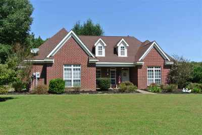 Munford Single Family Home Contingent: 144 Harvey