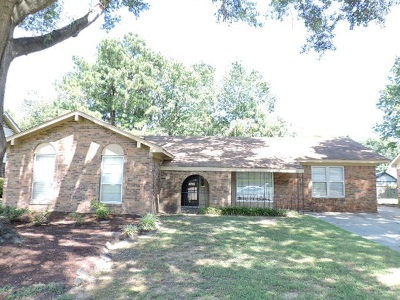 Bartlett Rental For Rent: 3900 N Heatherhill