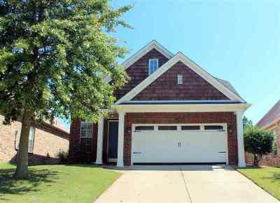 Arlington Single Family Home For Sale: 4946 Indian Walk