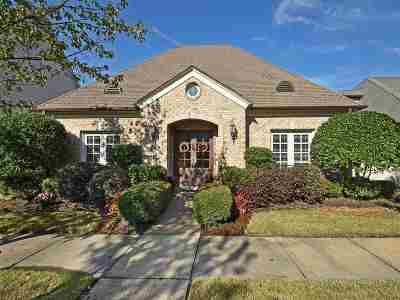 Collierville Single Family Home For Sale: 1933 Laurel