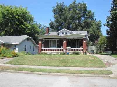 Cooper, Cooper Young Single Family Home For Sale: 1974 Felix